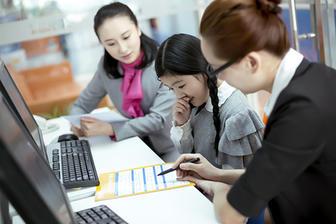英泰移动通信学院企业定制就业实训班招生