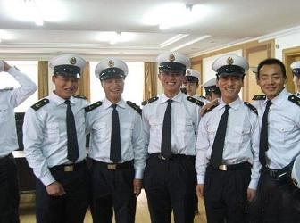 高新诚聘海员招生代理