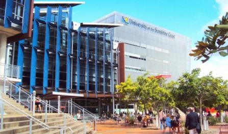 中国人民大学-澳洲阳光海岸大学MBA学