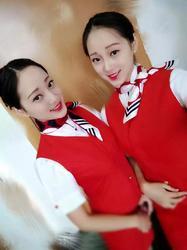 重庆文化艺术职业学院航空服务
