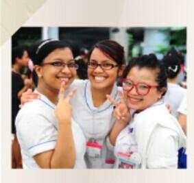 新加坡医院护士招聘招生