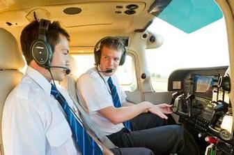 飞行员岗位招生寻全国代理商