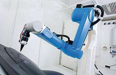中国工业机器人工程师