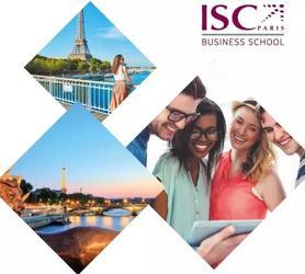ISC Paris EMBA学位班项目