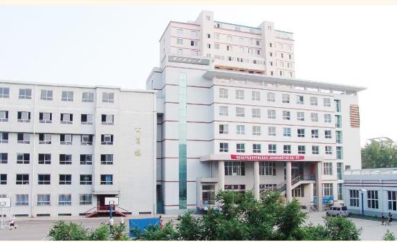 山西工业管理学校