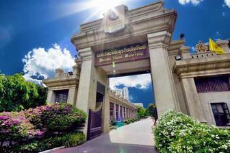泰国博仁大学面向全国招商合作