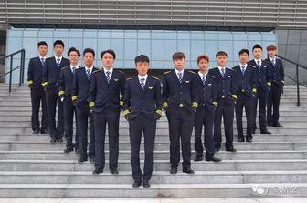 广东财经大学航空专业面试全国招生