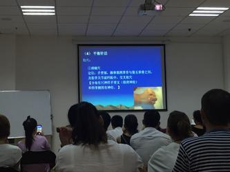 广西传统甘氏正骨推拿培训学校