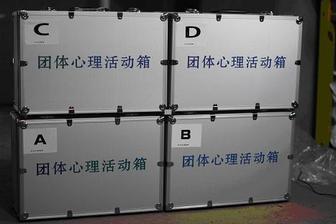 北京师范大学团体心理辅包工具箱