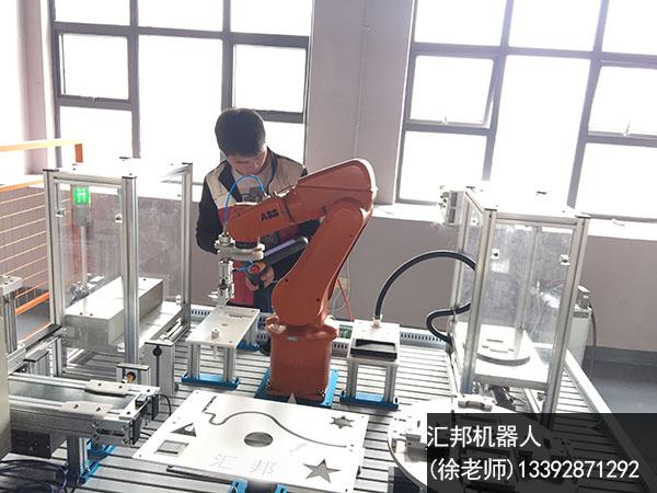 工业机器人应用工程师诚招全国代理