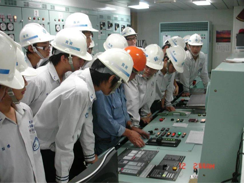 山东华运国际面向全国招聘海员