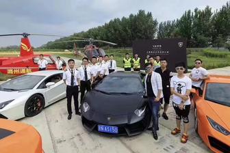 北京潞州直升机航校面向全国诚招招生代理