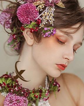 时尚化妆师创业班