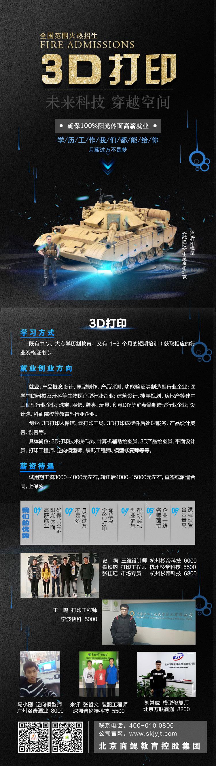 北京商鲲教育控股集团
