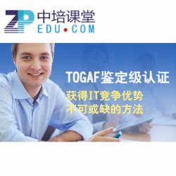 企业架构与信息化顶层设计(TOGAF 9