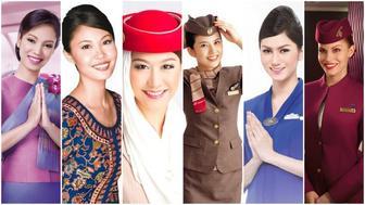 环飞外航国际空乘就业项目全国招生