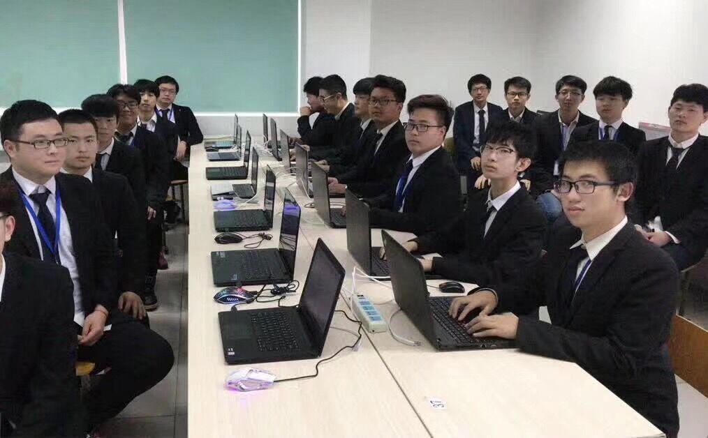 北大青鸟中关村软件学院面向全国聘合作代理