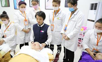 武汉化妆学校排行榜-武汉哪里有好的化妆学