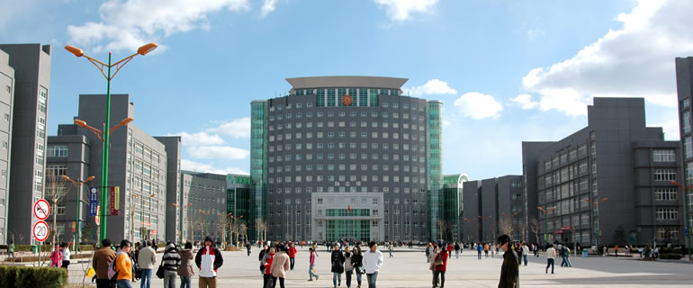 北京科技职业学院山东招聘市级代理