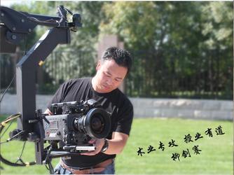 北京卡梦摄像师实训基地招商