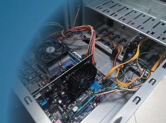 江西赣江技工学校计算机运用与维修专业