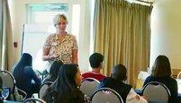 北京创新外国语研修学校国际项目部