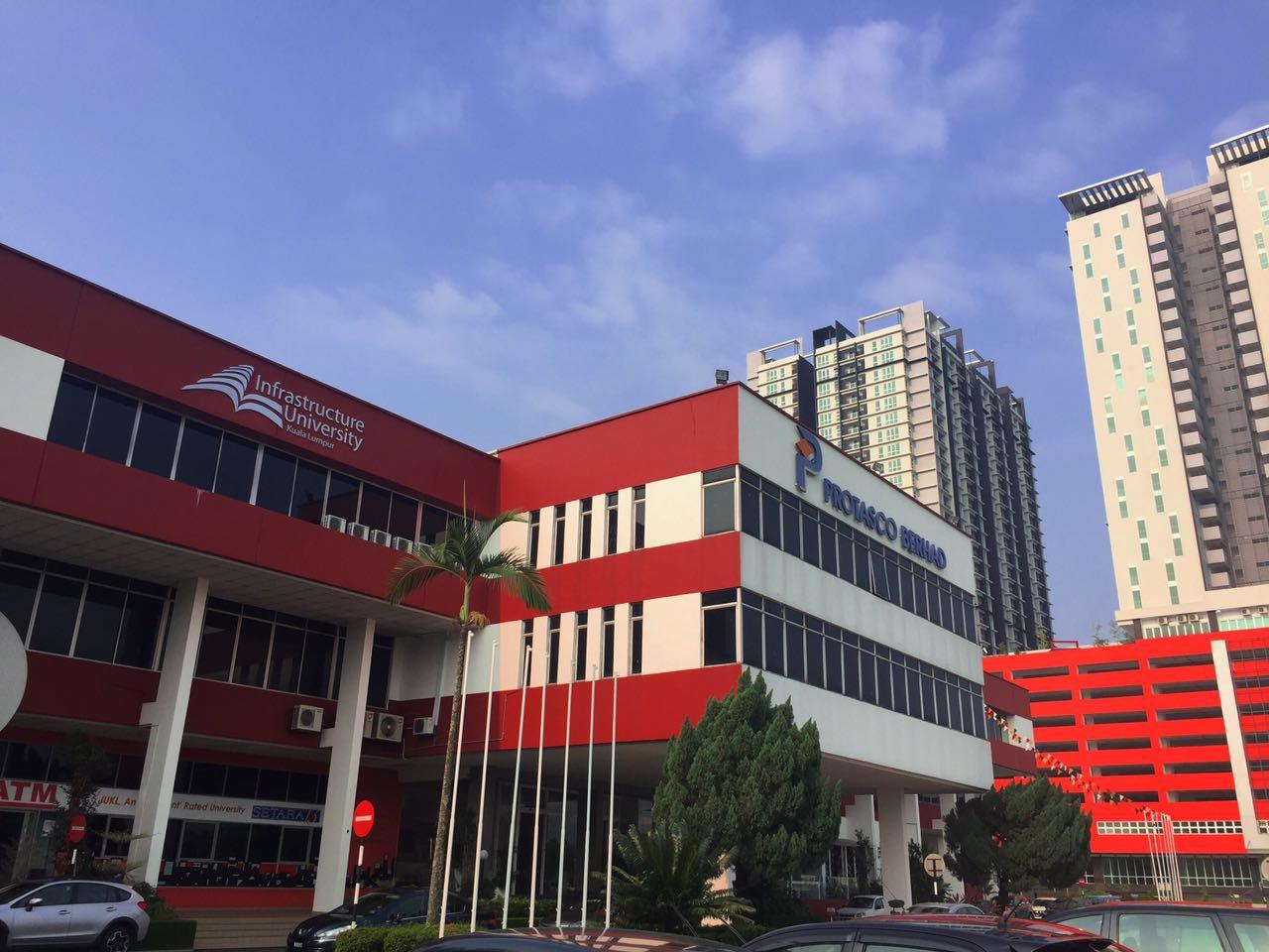 马来西亚吉隆坡建设大学全国招募合作