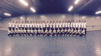 石家庄 舞蹈表演专业 五年一贯制 诚招代理