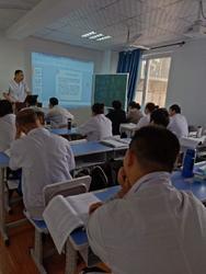 石家庄锦程学校按摩企业订单班全国招商