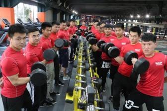 高达国际健身面向全国招收代理