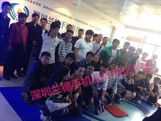 深圳兰德手机维修培训学校全国火热招生中