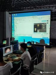 山东艺术设计学院VR工程研究院招生