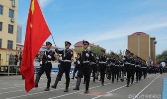 东营金盾司法学校2018年秋季班开始报名