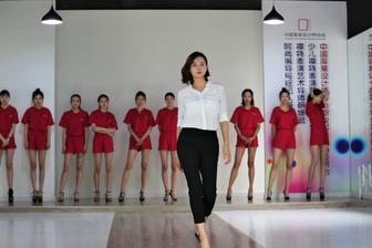 连线时尚艺术机构模特培训面向全国招商