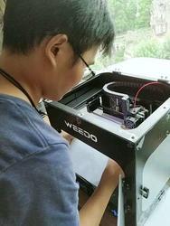 3D打印技术职业教育面向全国招商