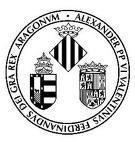 西班牙瓦伦西亚大学博士PHD课程面向全国招商