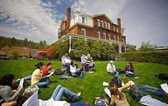 美国高中留学课程项目招生合作
