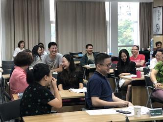 华中科技大学工商管理硕士(MBA)高级课