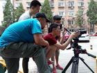 10月29日开课电视摄像班课程(入门-中级)