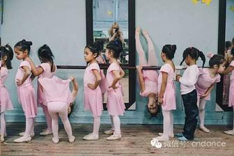 舞世家文化发展有限公司招聘职业招生团队