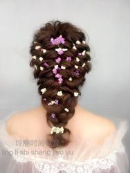 岳阳玲丽化妆美容学校