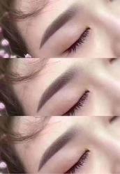 岳阳玲丽老师告诉你的脸型适合什么眉形