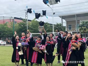 泰国留学泰国曼谷吞武里大学