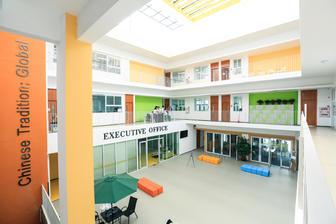 广州市香江中学国际高中
