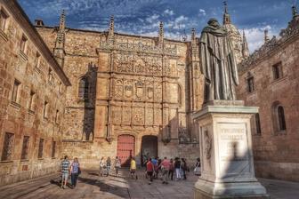 西班牙免高考免学费读本科项目