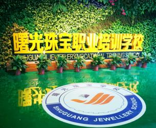 重庆曙光学院珠宝班招生了