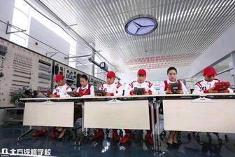 西安北方交通学院面向陕西招聘招生代理