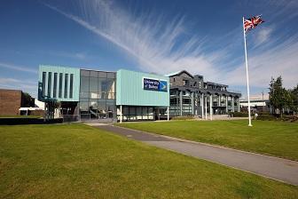 英国博尔顿大学免统考MBA面向全国招生