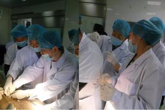 针刀培训班(针刀临床应用研修班)