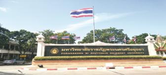 南昌大学主办泰国本科升学招募招生合作伙伴